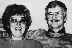 Doppelmord Ehepaar Reinold Polizeifoto